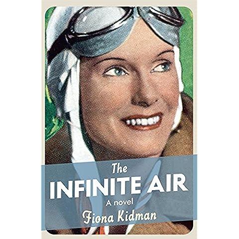 The Infinite (Fiona Air)