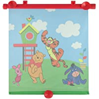 WINNIE THE POOH 22111 Patchwork Roller Shade