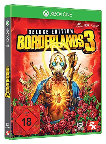 Borderlands 3 Deluxe Edition [Xbox One]