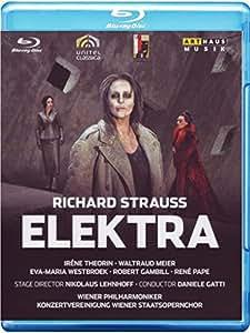 R. Strauss - Elektra [Blu-ray]