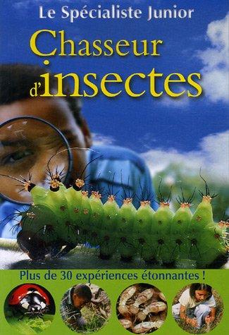 CHASSEUR D INSECTES par DAVID BURNIE