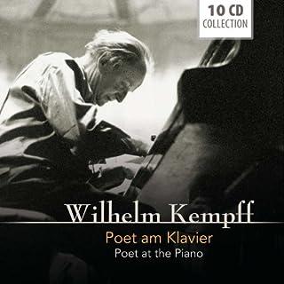 Poet at the Piano by Wilhelm Kempff (B00AXGX4X6) | Amazon Products