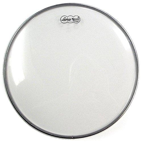 Ludwig lw4132Wetter Master klar Heavy Gewicht 81,3cm Bass Drum Schlagfell