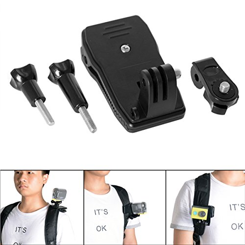 fantasealr-rotary-camera-clip-clamp-mount-hiking-cycling-riding-biking-clip-mount-rec-mount-360-degr