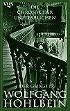 Die Chronik der Unsterblichen Bd. 7 - Der Gejagte