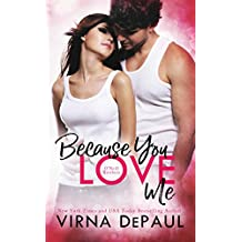 Because You Love Me (A Novella): O'Neill Brothers (Home to Green Valley Book 5) (English Edition)