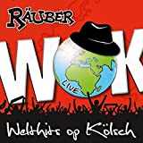 Songtexte von De Räuber - Welthits op Kölsch