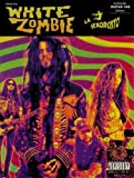 White Zombie Selections from La Sexorcisto by White Zombie (1994) Sheet music