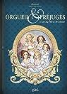 Orgueil et Préjugés, tome 1 : Les cinq filles de Mrs Bennet par Aurore
