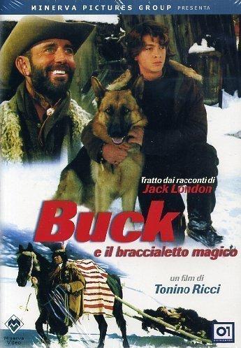 Mein treuer Freund Buck / Buck and the Magic Bracelet [IT Import]