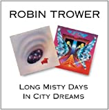 Long Misty Days/In City Dreams (2 records on 1 CD)