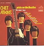 Songtexte von Chet Atkins - Chet Atkins Picks on The Beatles