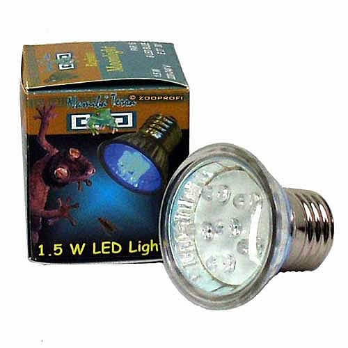 Namiba Terra LED Moonlight Mondlichtlampe 1.5 Watt