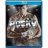 Rocky: The Complete Saga - Rocky + Rocky II + Rocky III + Rocky IV + Rocky V + Rocky Balboa
