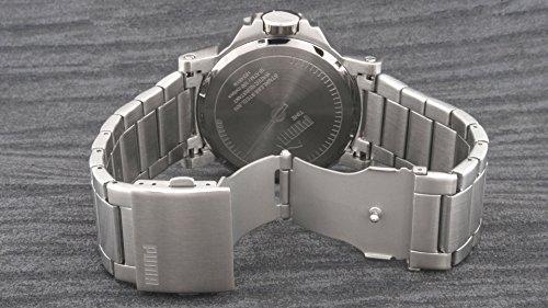 Puma-Time-Ultrasize-50-Bold-Orologio-da-Polso-Analogico-Uomo
