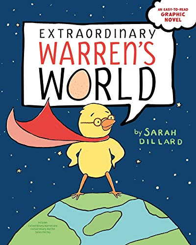 Extraordinary Warren\'s World: Extraordinary Warren; Extraordinary Warren Saves the Day (English Edition)