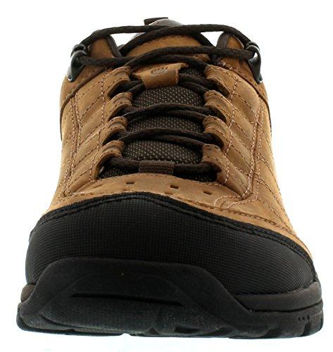 Teva - Kimtah Event Leather W's, Scarpe da escursionismo Donna Marrone (Braun (bison 561))