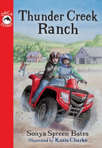 Thunder Creek Ranch (Orca Echoes) (English Edition)