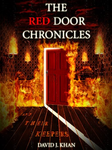 The Red Door Chronicles and their Keepers (TRDC Series Book 2) (English Edition)