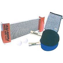 Sharplace Tischtennisnetz Set 180 cm Lang