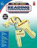 Reading Comprehension, Grade 8 (100+ Series(tm))