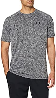 Under Armour Men's UA Tech 2.0 Ss T-Shirt (pack o