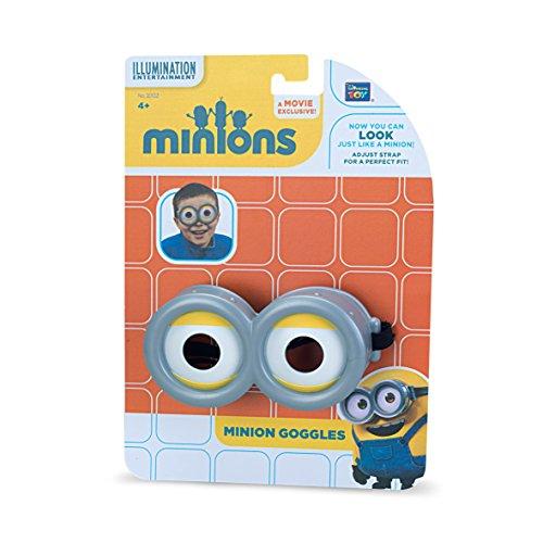 MTW Toys 25081 - Original Minions, -