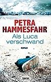 Als Luca verschwand: Roman