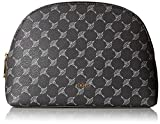 Joop! Damen Cortina Marisa Cosmeticpouch Lhz 2 Clutch, Grau (Grey), 10x19x27 cm