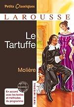 Tartuffe de Jean-Baptiste Molière (Poquelin dit)
