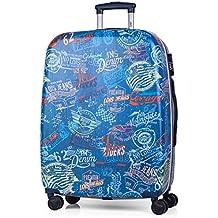 Lois - Maleta de Viaje Trolley, Escolar. Maletín, Bolsa, Mochila, Neceser
