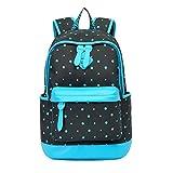 KAXIDY Schulrucksäcke Schultaschen Rucksäcke Kinderrucksack Rucksack Für Jungen Mädchen