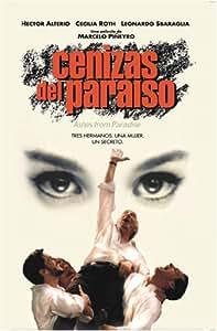 Cenizas Del Paraiso [DVD] [Region 1] [US Import] [NTSC]