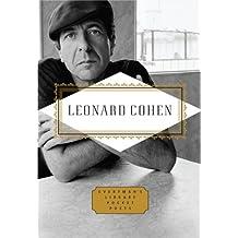 Leonard Cohen Poems.