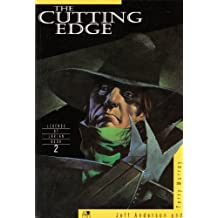 The Cutting Edge: Legends of Larian Book 2 by Terry Murray (1993-03-31)