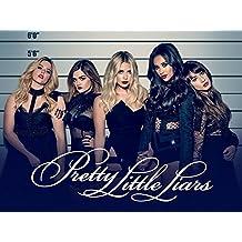 Pretty Little Liars Staffel 7 [OV/OmU]