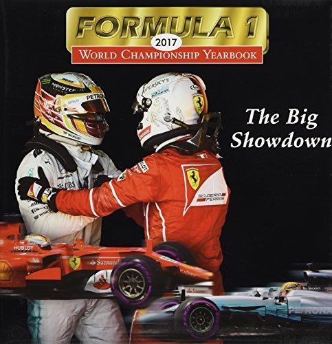 Formula 1. World championship yearbook 2017 por Giorgio Stirano