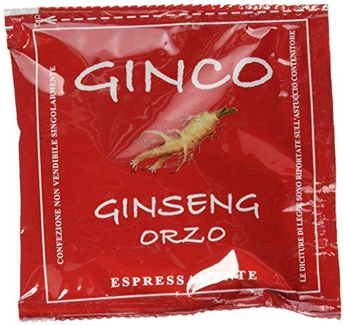 Caffè Bicau Caffè Orzo Ginseng - 75 Cialde