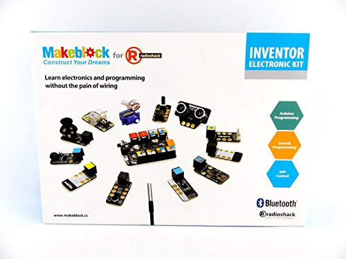 makeblock-inventor-electronic-kit-with-bluetooth-for-radio-shack-by-makeblock