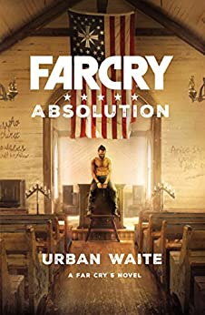 Como Descargar Un Libro Far Cry: Absolution Epub Libre