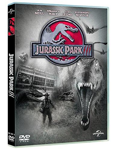 Jurassic Park Iii [Italia] [DVD]