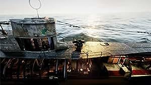 U-Boot Simulator WW2 [PC]