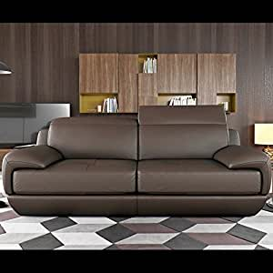 designer zweisitzer ledercouch ledersofa couchgarnitur sofagarnitur 2 sitzer 2er. Black Bedroom Furniture Sets. Home Design Ideas