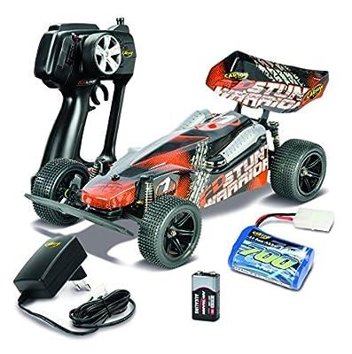 Carson 500404082 - 1:10 FD Stunt Warrior 2.4G Fahrzeug 100% RTR von Carson