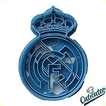 Cortador de galletas Real Madrid