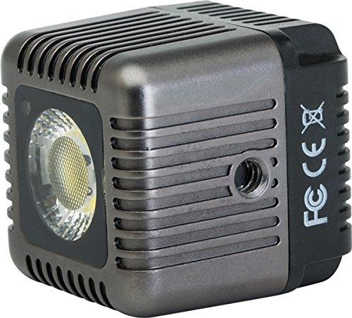 Lume Cube lc0001gr–Torcia LED per fotocamera, Grigio Antracite