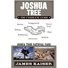 Joshua Tree: The Complete Guide