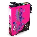 OfficeWorld Ersatz für Epson T1295 Druckerpat...Vergleich
