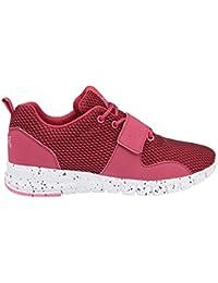 Lonsdale Novas, Chaussures de Running Compétition Femme
