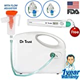 #3: Bestest Compressor Nebulizer Complete Kit With Child And Adult Mask